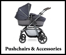 Pushchairs and Accessories