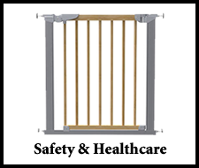 Safety and Healthcare
