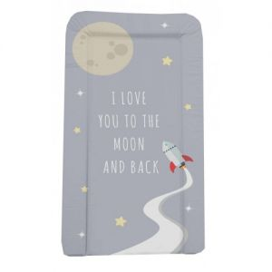 Love you to the Moon and Back Changing Mat