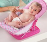 Summer Infant Baby Bather Pink