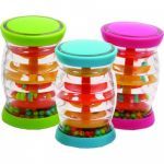 Rainbow Shaker - Choice of 3 colours