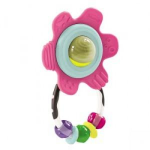 Infantino Teething Sensory Sunflower
