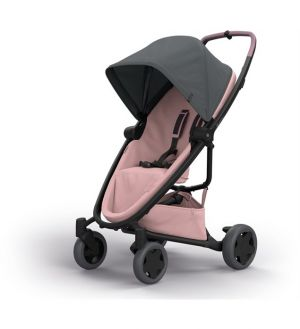 Quinny Zapp Flex Plus - choice of 12 colours
