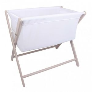 Little Chic Breathable Crib