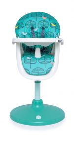 Cosatto 3Sixti Highchair Dawn Chorus
