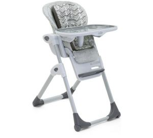 Joie Mimzy LX 2in1 Highchair Abstract Arrows