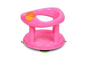 Safety1st Swivel Bath Seat Pink