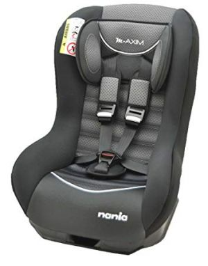Nania Maxim Graphic Black 0-4 yrs