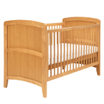 EASTCOAST Venice Cot Bed Antique