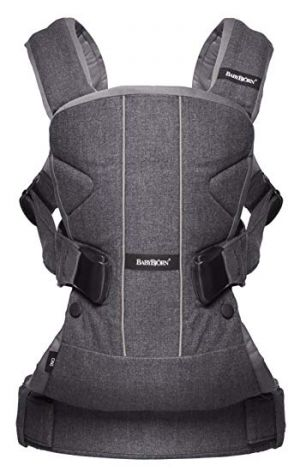 Baby Bjorn Carrier One Cotton Mix