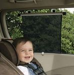 Safety1st Deluxe Roller Shades Pack of 2