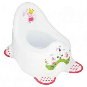 SOLUTION Peppa Pig Pink Potty
