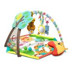 Bright Starts Winnie the Pooh Activity Gym