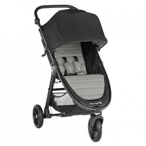 Baby Jogger City Mini GT2 Slate inc Raincover