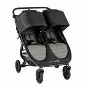 Baby Jogger City Mini GT2 Double Slate inc Raincover