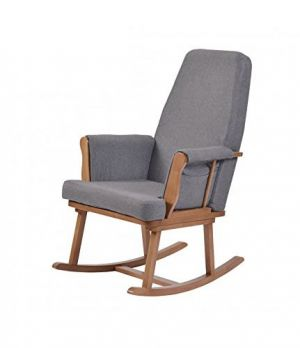 Kub Haldon Rocking Chair