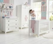 BabyStyle Marbella FREE Deluxe Spring Mattress
