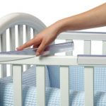 Prince Lionheart Safety Cot Rail Teether
