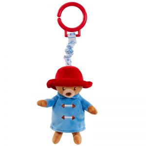 Paddington Baby Jiggle Attachable