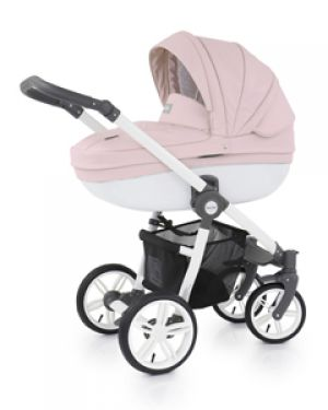 BabyStyle Prestige on ActiveChassis - choice of 10 colours