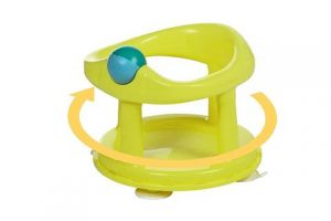 Safety1st Swivel Bath Seat Lime