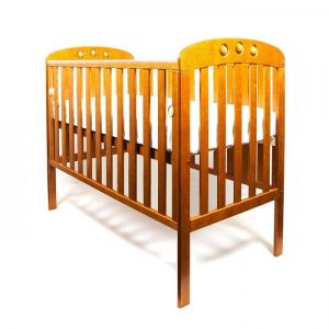 Little Babes Abbi Cot Antique