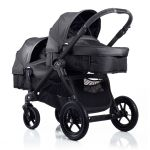 Baby Jogger City Select Black - Twins