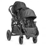 Baby Jogger City Select Black - Baby & Toddler