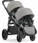 Baby Jogger City Select Lux Slate - Baby & Toddler