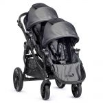 Baby Jogger City Select Charcoal Denim - Baby & Toddler