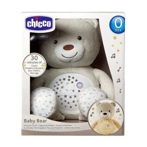 Chicco Baby Bear Musical Projector Neutral
