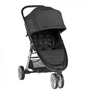 Baby Jogger City Mini 2 Jet inc Raincover