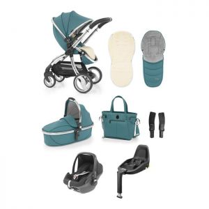 Egg Stroller Luxury Bundle Cool Mist