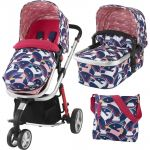 Cosatto Giggle 3 in 1 Magic Unicorns with FREE Car Seat!