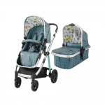 Cosatto Wow Fjord 3in1 with FREE Car Seat!