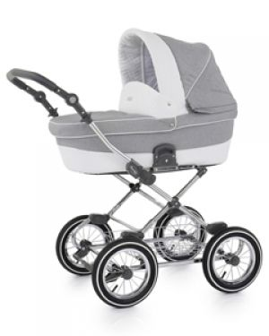 BabyStyle Prestige on Classic Chassis - choice of 10 colours
