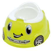 SAFETY 1st - Fast & Finish Potty