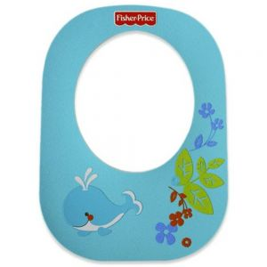 Fisher Price Shampoo Shield Precious Planet