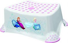 Step Up Stool Frozen