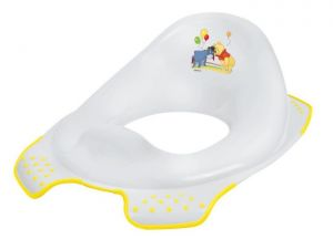 Winnie the Pooh Toilet Trainer Seat