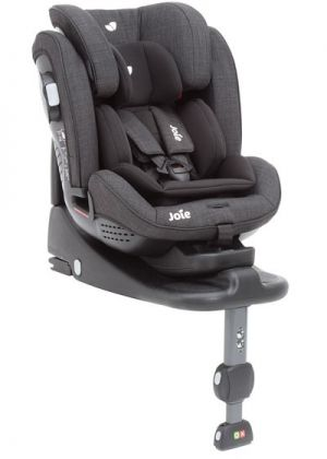 Joie Stages Isofix Pavement Birth to 7 yrs