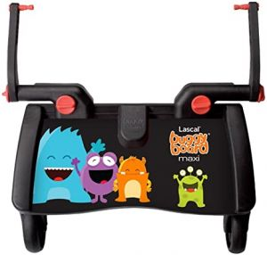 BUGGY BOARD Maxi Monsters