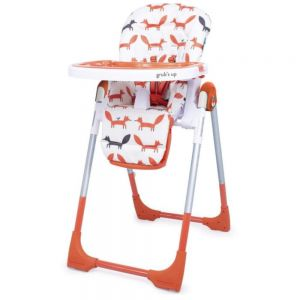 Cosatto Noodle 0 Highchair Mister Fox