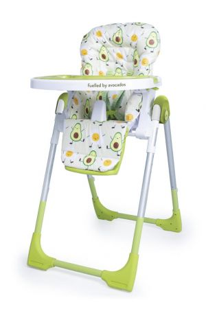 COSATTO Noodle 0+ Highchair Strictly Avocado