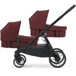 Baby Jogger City Select Lux Port - Twins