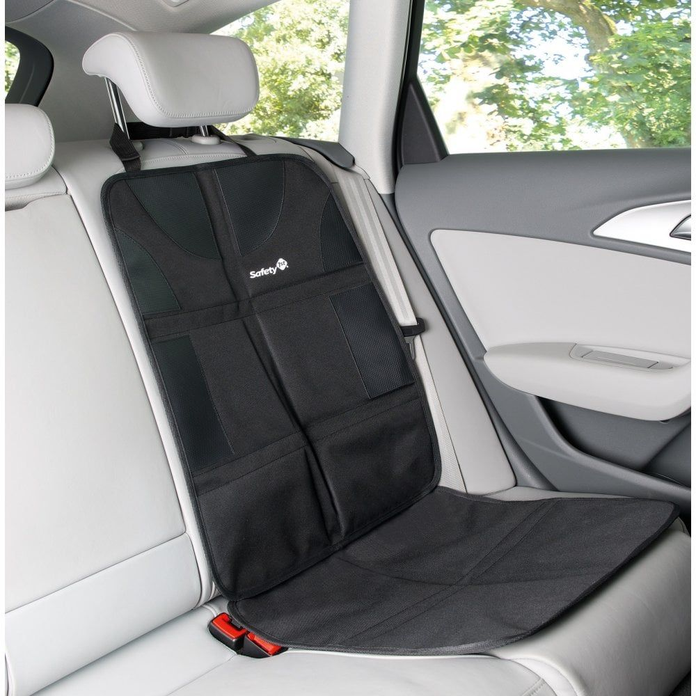 Safety 1st Seat Protector Black