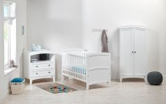East Coast Acre Room Set