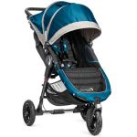 Baby Jogger City Mini GT Single Teal