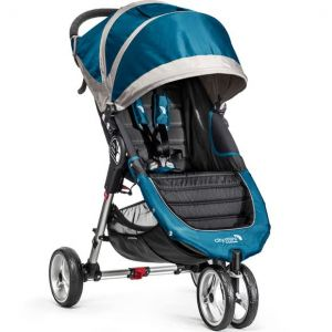 Baby Jogger City Mini Single Teal