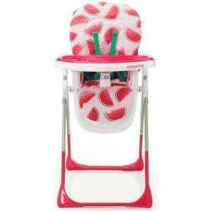 Cosatto Noodle Supa Highchair Melon Drop